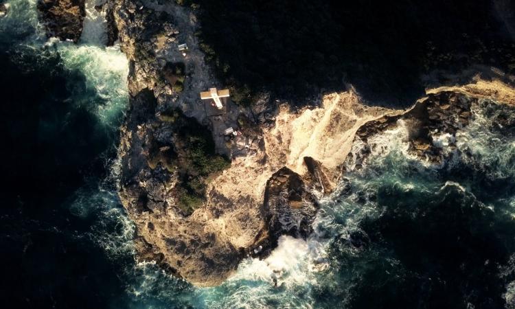 Pointe des Chateaux
